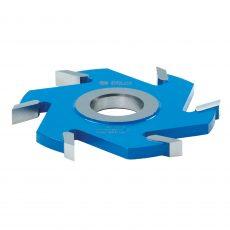 Фреза дискова канална за надлъжно рязане