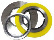 Дискови ножове и пръстени за слитер машини